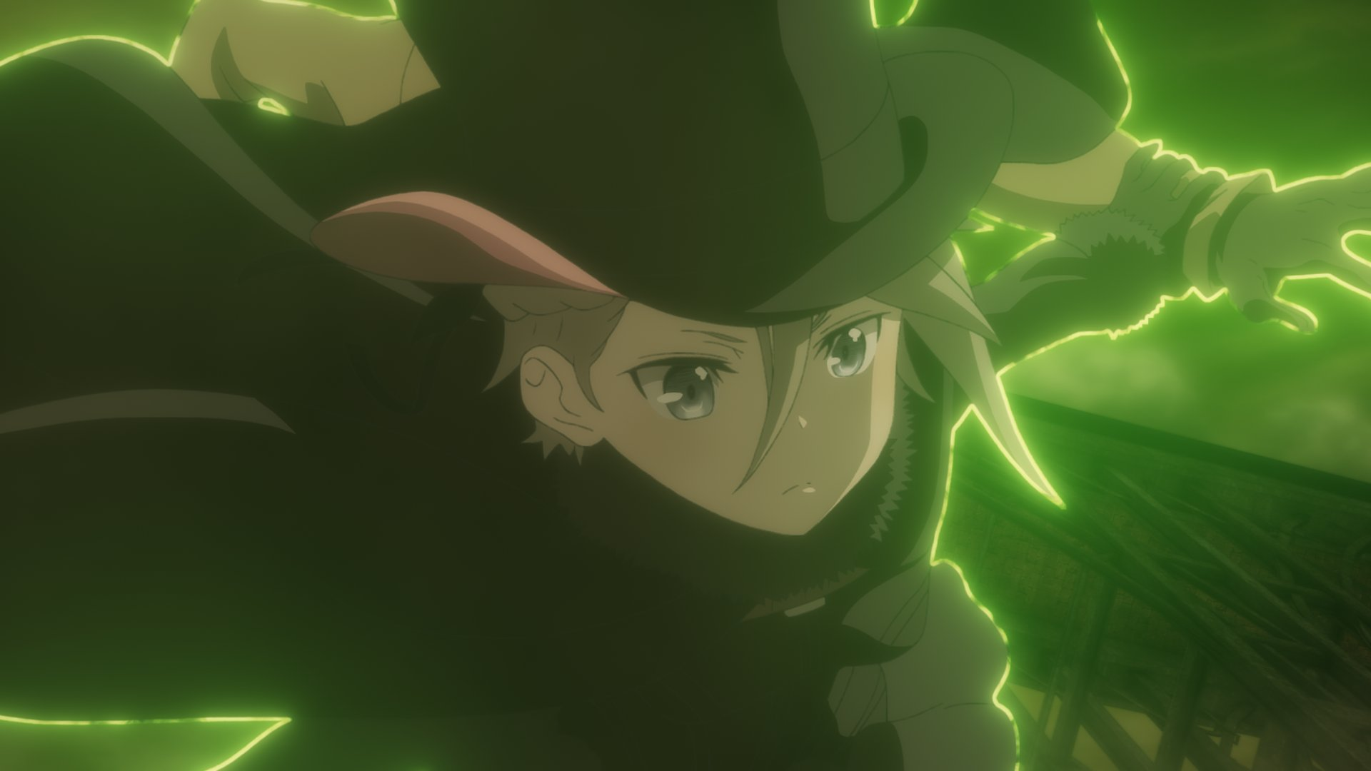 Featured image for Princess Principal's First Film is Steampunk Spy-Action with Personal Stakes