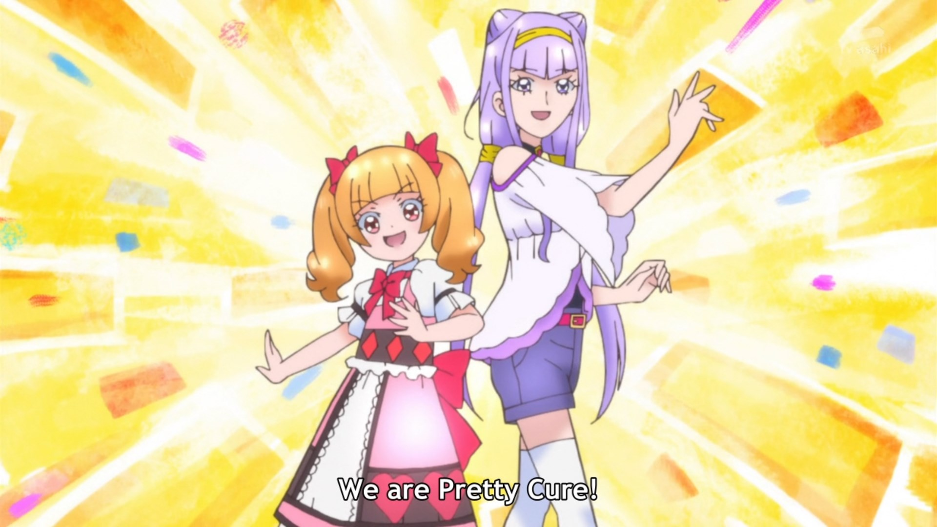 Featured image for Hugtto! Precure – Episode 19
