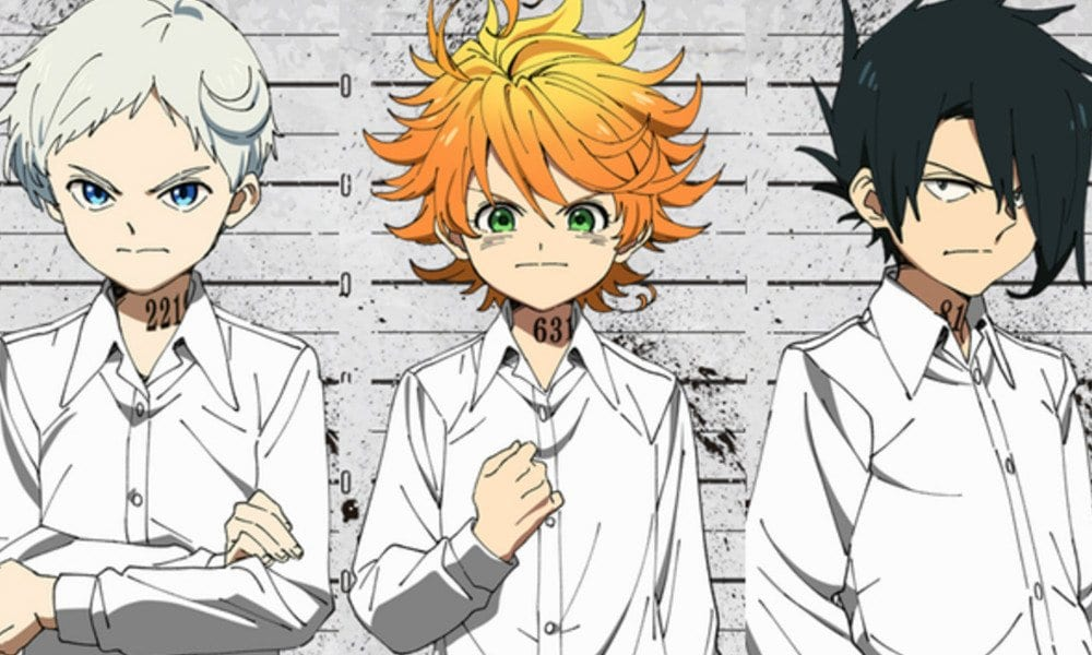 Featured image for The Promised Neverland: How-To On Anime Horror
