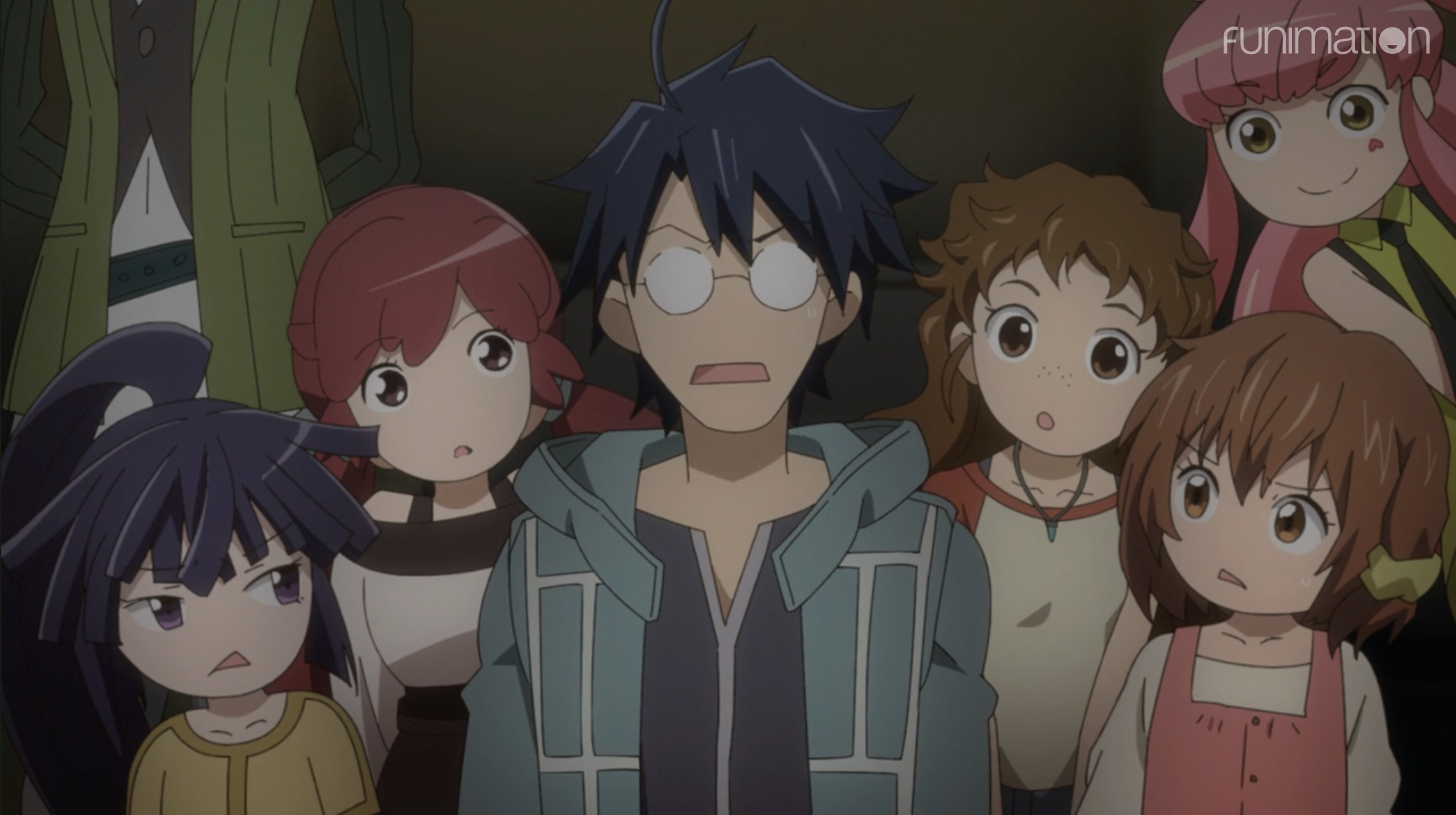 Featured image for Log Horizon: Destruction of the Round Table Episode 6 Review