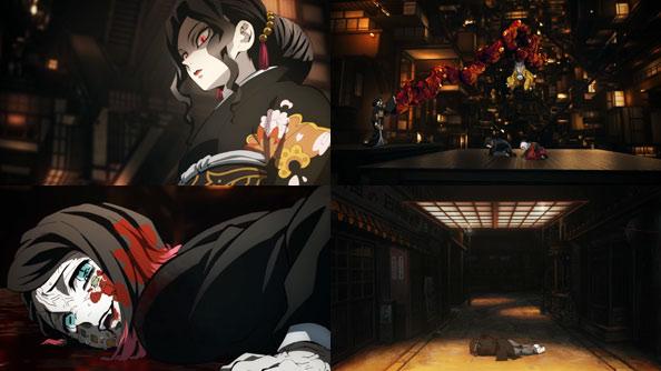 Featured image for Demon Slayer: Kimetsu no Yaiba – 26 (Fin) – XX