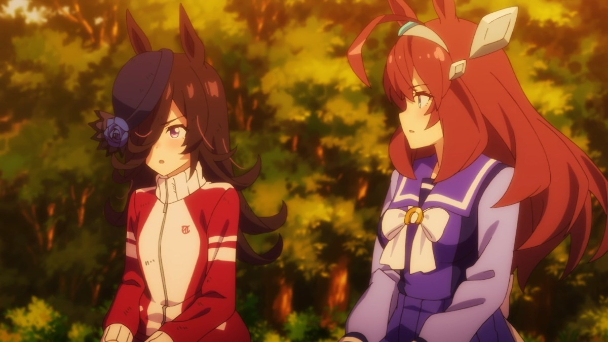 Featured image for Uma Musume – Pretty Derby 2.8: Reverse Shower