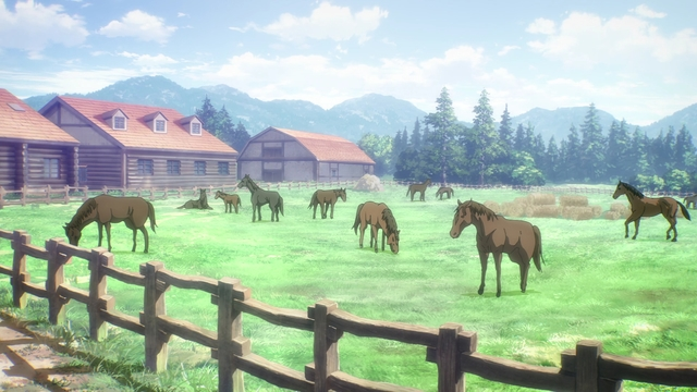 Featured image for Attack on Titan Episode 70