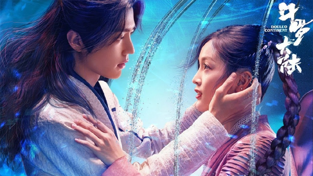 Featured image for First Impression on Douluo Dalu Live Action Drama Ep 1 & 2 (In comparison to the Donghua and Manhua) **Spoiler**
