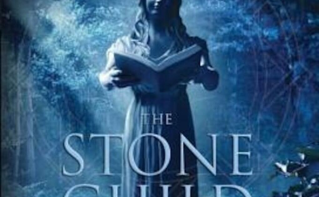 Featured image for Book: The Stone Child by Dan Poblocki