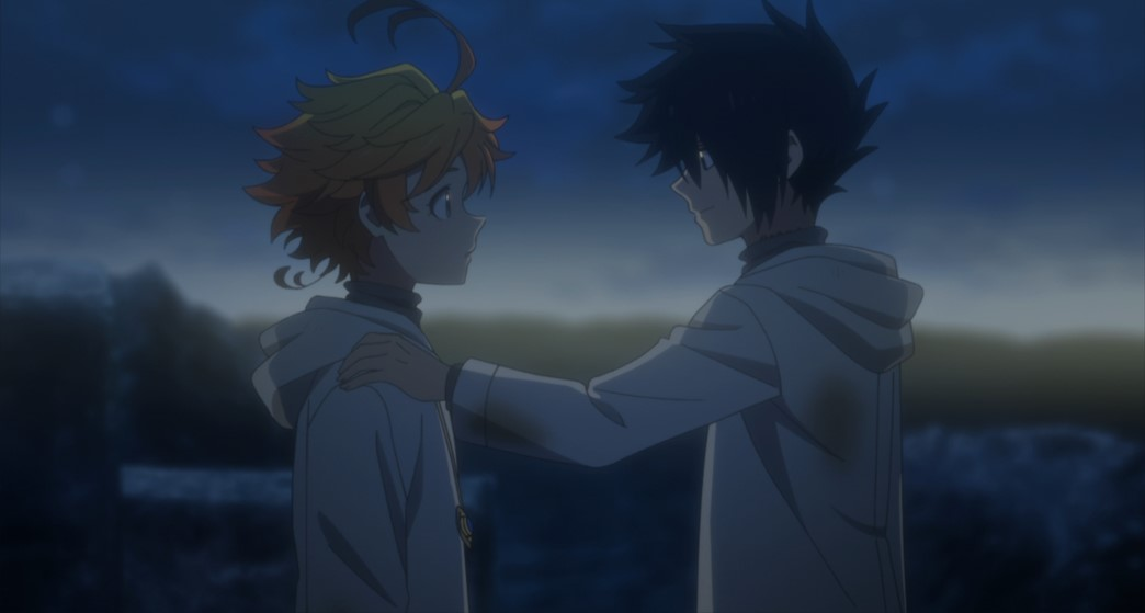 Featured image for The Promised Neverland (Episode 18) – Dairokuwa