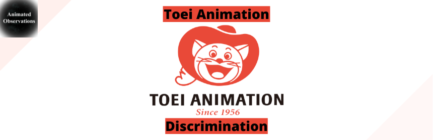 Featured image for The Toei Animation Discrimination Case and Why It's Important