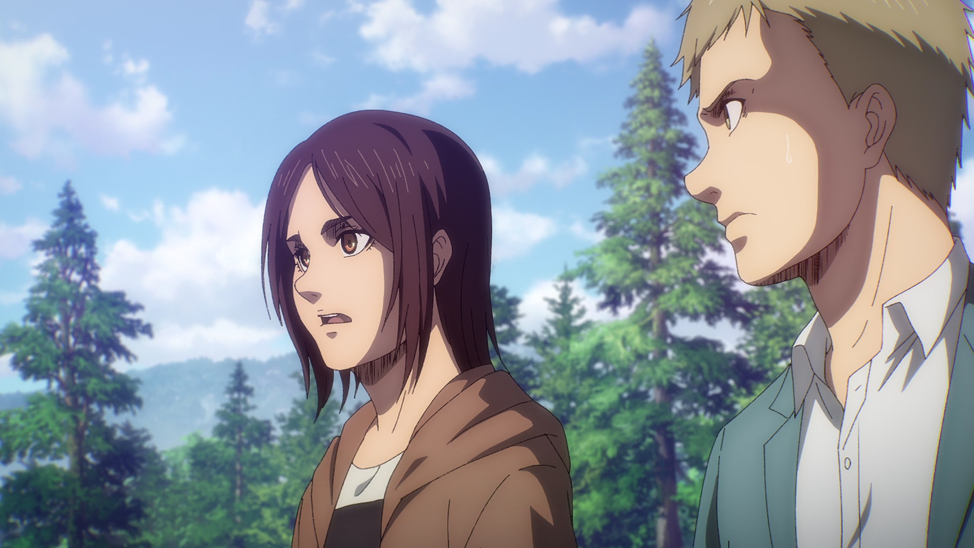Featured image for Shingeki no Kyojin – Final Season – 11