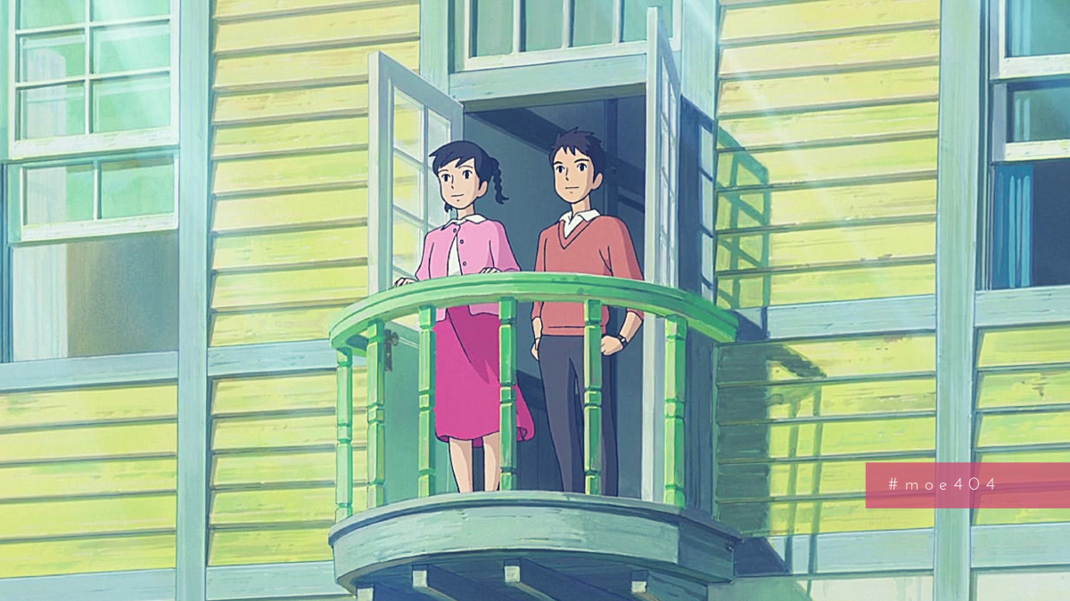 Background image for r#127 – from up on poppy hill