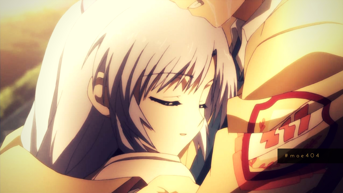 Featured image for r#57 – angel beats!