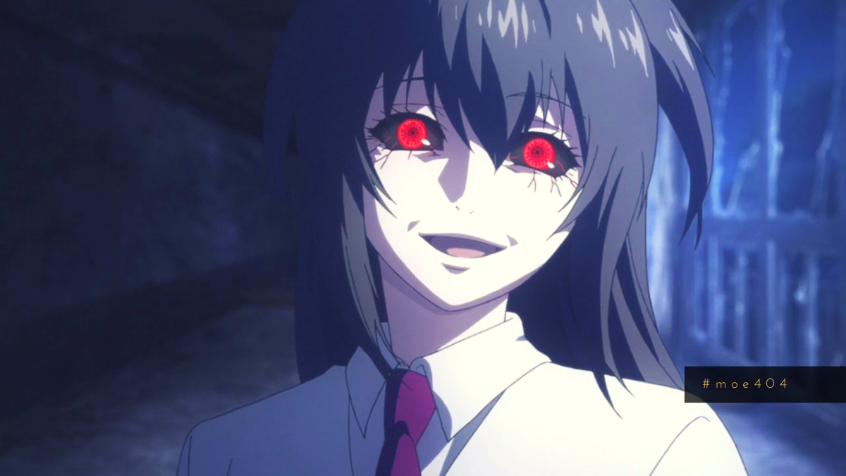 """Featured image for r#66 – tokyo ghoul: """"jack"""""""