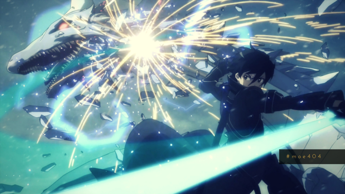 Featured image for r#49 – sword art online