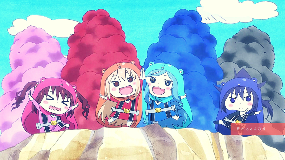 Featured image for r#82 – himouto! umaru-chan s