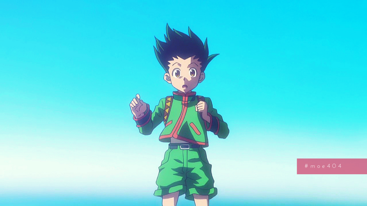 Featured image for r#21 – hunter x hunter movie: the last mission