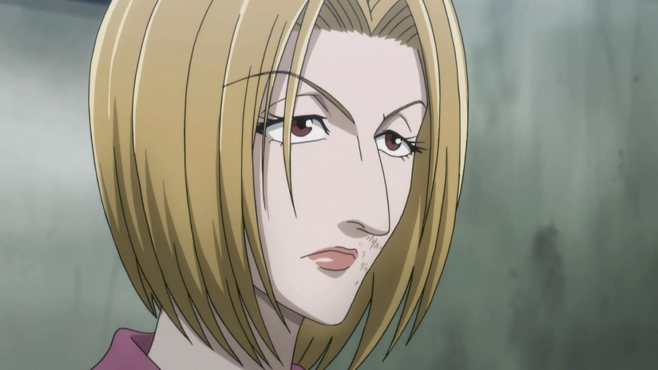 Featured image for Character Thoughts: Pakunoda (Hunter x Hunter)
