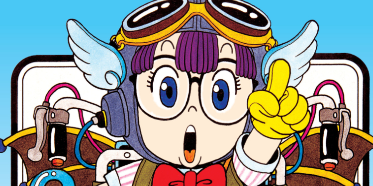Featured image for Tubi TV adds One Piece and Dr. Slump to its roster