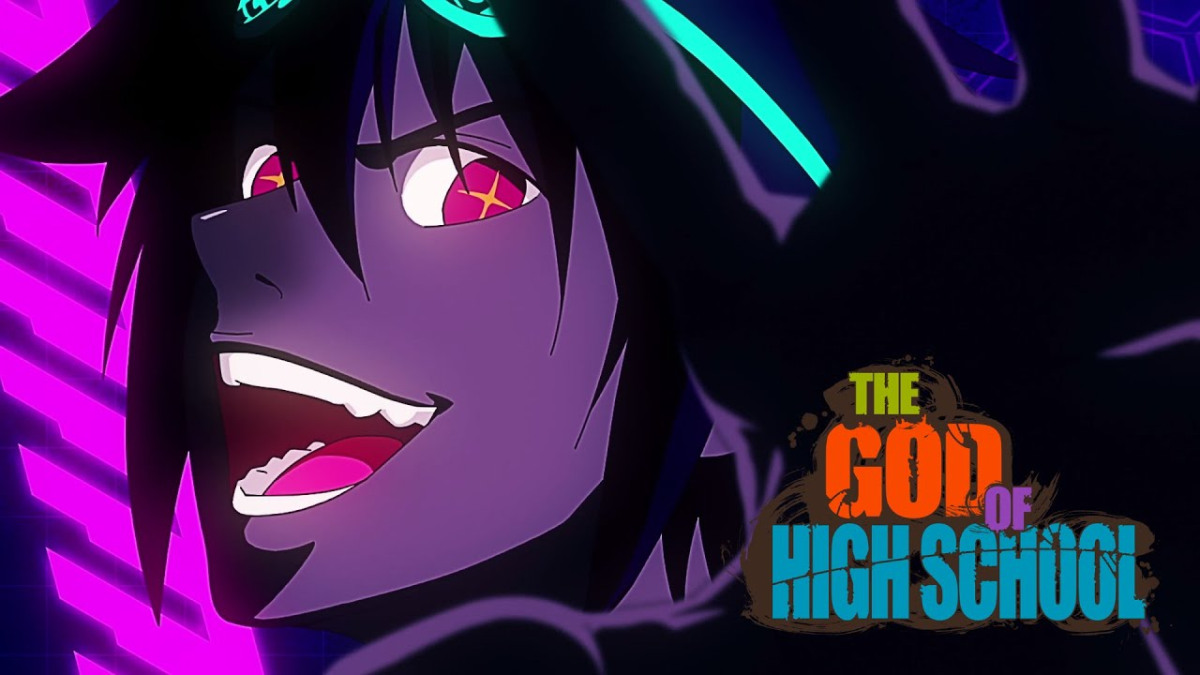 Featured image for God Of High School : Episodes 1 – 4