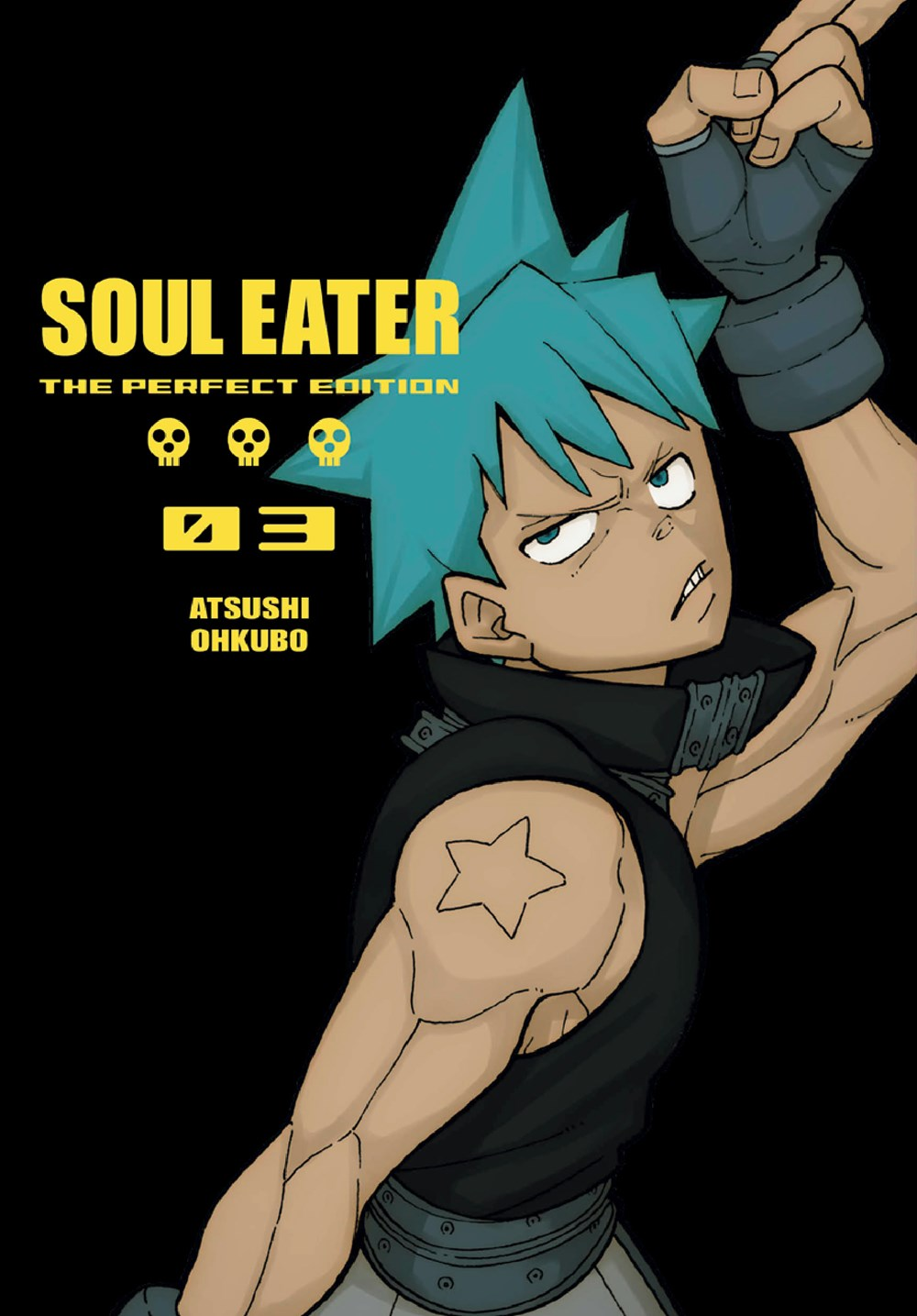 Featured image for Soul Eater: The Perfect Edition Volume 3 Review