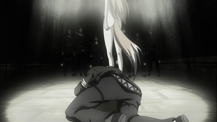 Featured image for Spice and Wolf S1 – 6 [Wolf and a Silent Farewell] – Throwback Thursday
