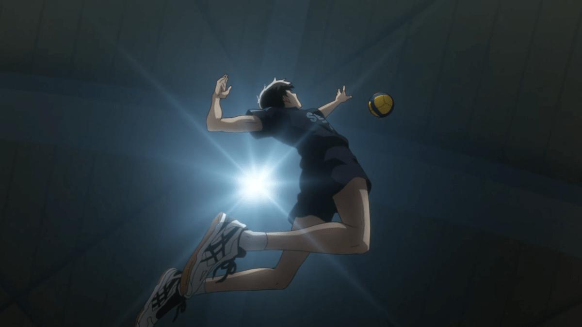 Featured image for 2.43: Seiin Koukou Danshi Volley-bu – Episode 8