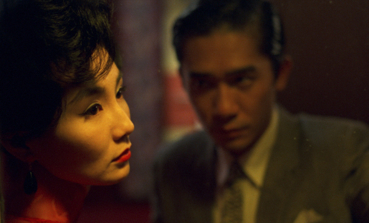 Featured image for In the Mood for Love (花樣年華, Wong Kar Wai, 2000)