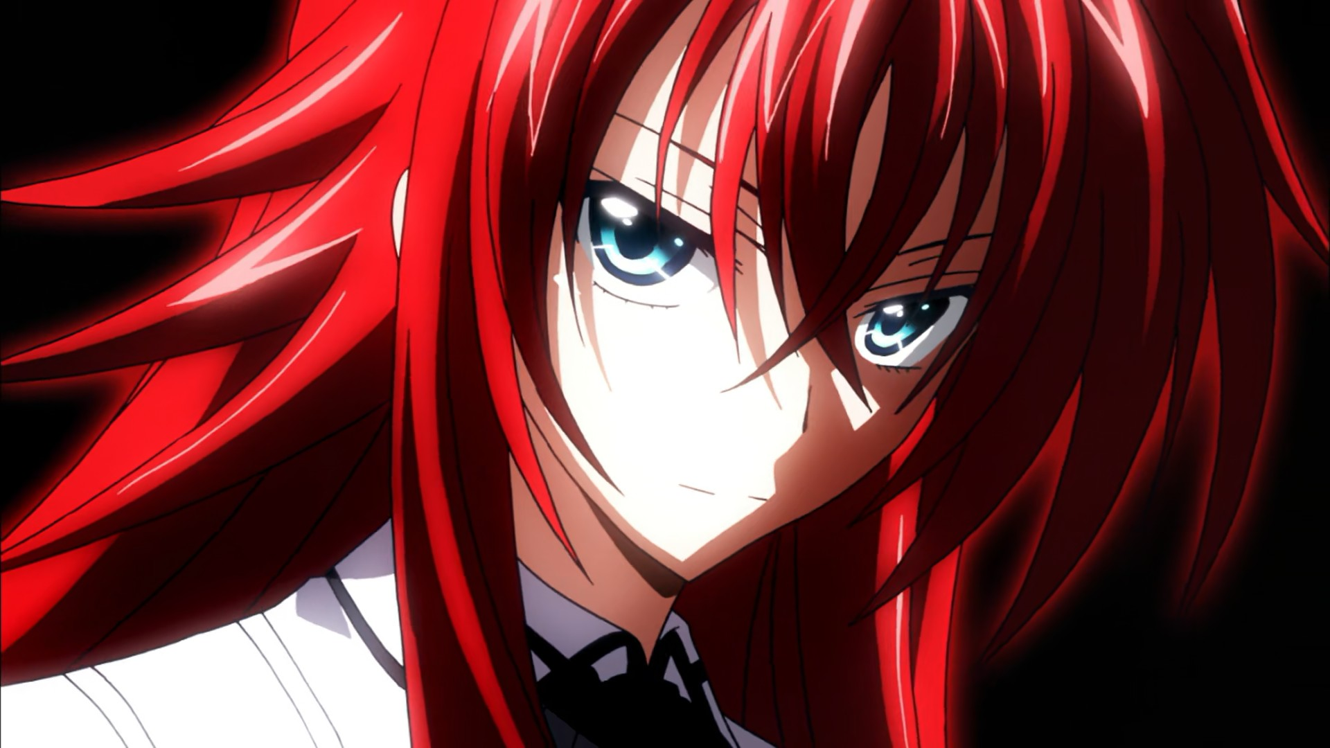 Background image for High School DxD BorN (Episode 11) – I Will Fight!