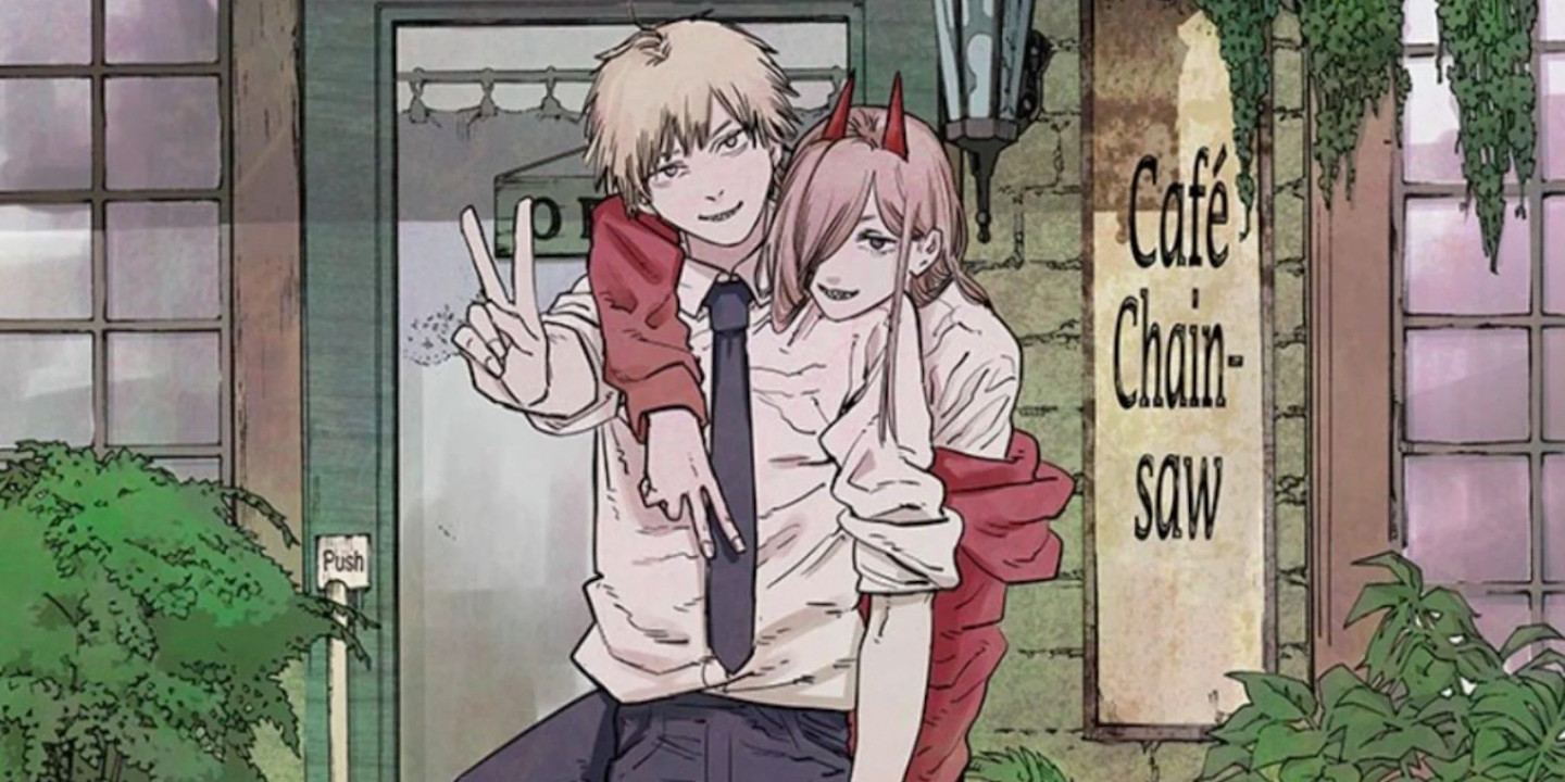 Featured image for Chainsaw Man's beautiful depiction of platonic relationships