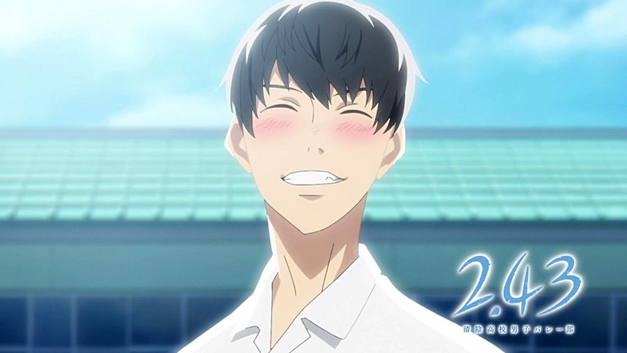 Featured image for 2.43: Seiin Koukou Danshi Volley-bu Episode 6 Discussion & Gallery