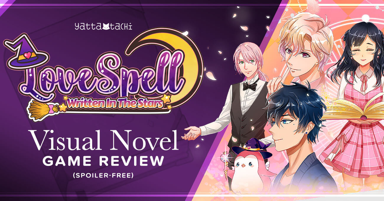 Featured image for Love Spell: Written in the Stars Review (Spoiler‑Free)