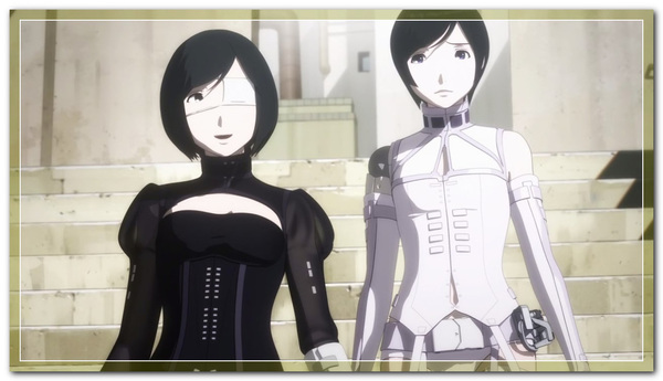Featured image for Knights of Sidonia S2 ep8: lovingly preserved culture and crushes