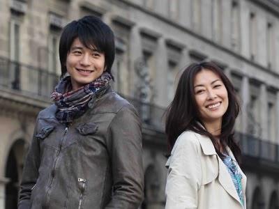 """Featured image for Overseas filming trend continues with Eriko Kitagawa's """"Atarashii Kutsu wo Kawanakucha"""""""