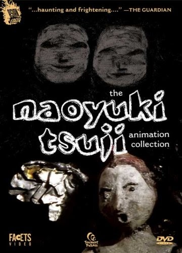 Featured image for REVIEW: The Naoyuki Tsuji Animation Collection