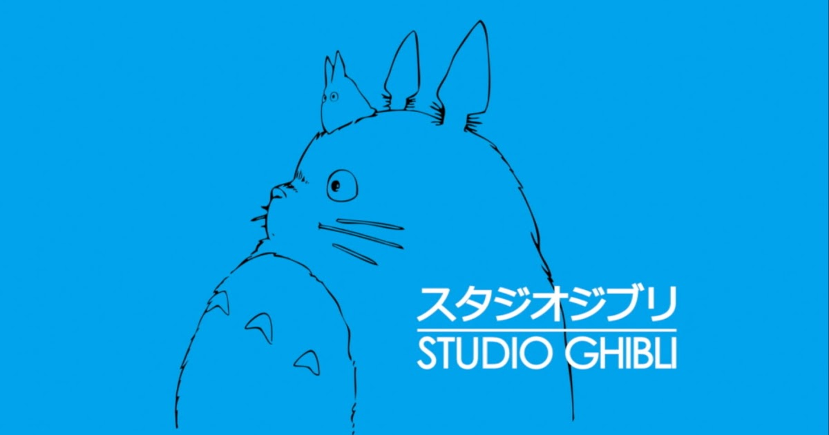 Featured image for Disney and Studio Ghibli: Coming Soon to a Theatre Near You...