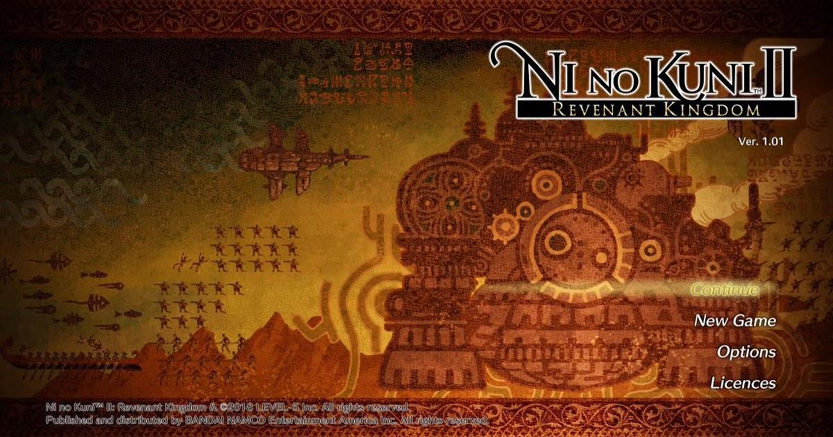 Featured image for Ni No Kuni II: Revenant Kingdom