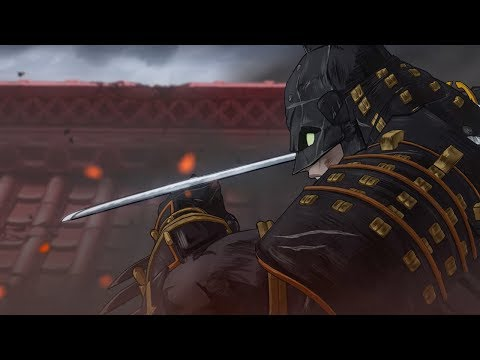 Featured image for Batman Ninja and the East-West Discourse