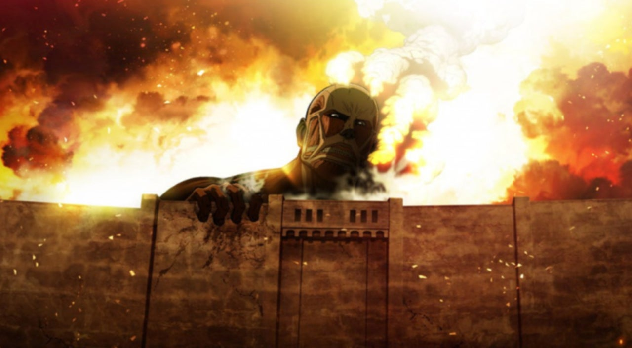 Featured image for Attack on Titan's Final Season: The Story So Far