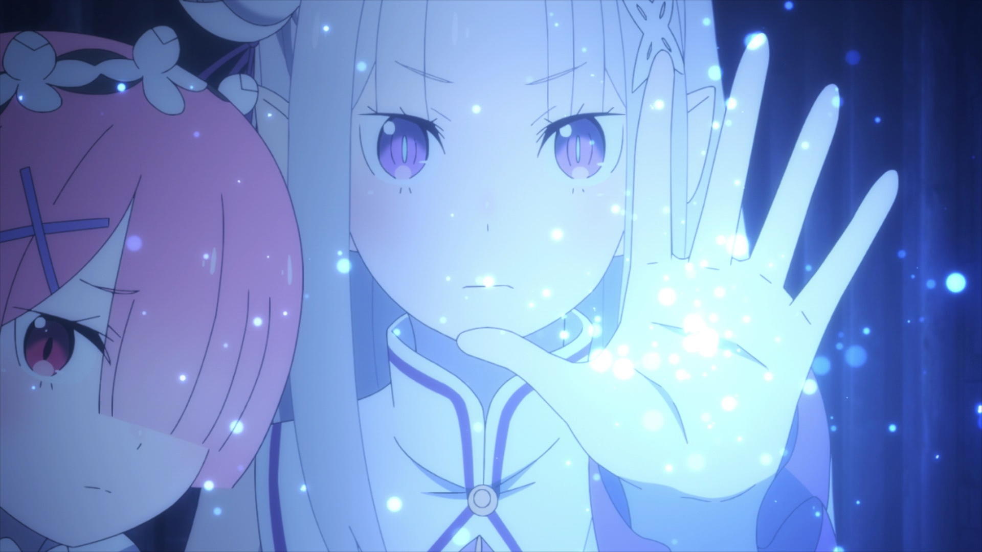 Featured image for Re:ZERO Season 2 Part 2 Episode 46 – Fire And Ice