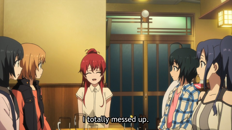 Featured image for A review of Shirobako