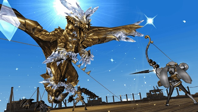 Featured image for Monster Hunter Frontier Shutdown Interview With Teruki Miyashita And Genki Sunano