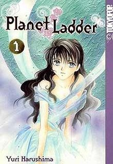Featured image for Manga: Planet Ladder by Yuri Narushima