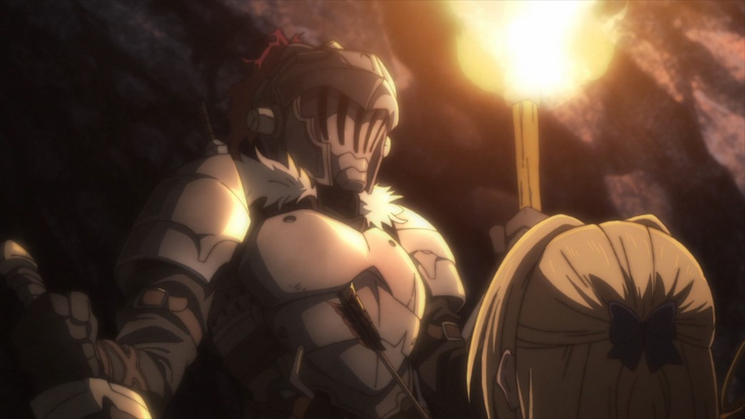 Featured image for Goblin Slayer (Season One)
