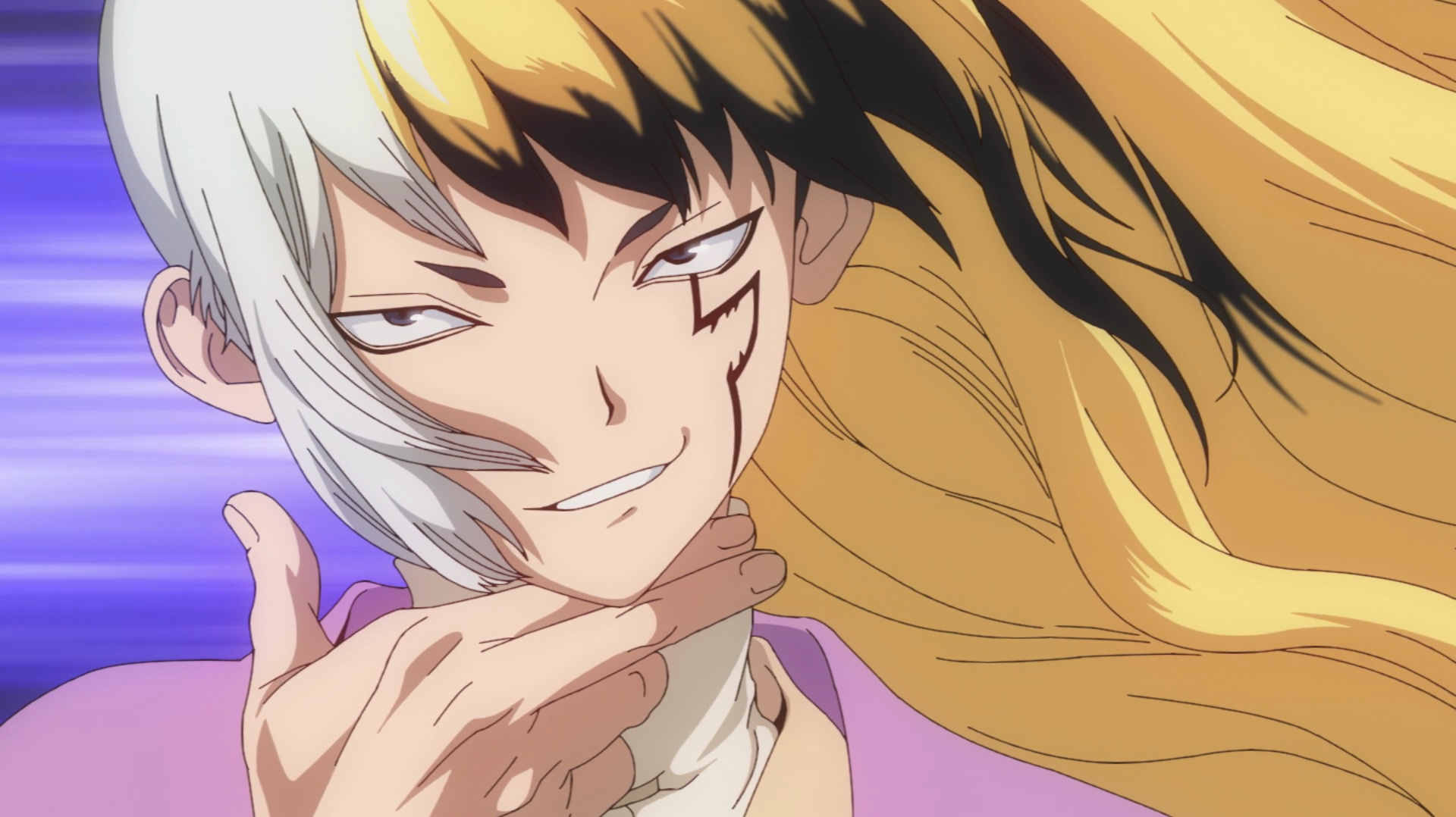 Featured image for Dr. Stone Season 2 Episode 7 – The Puzzle of Ukyo