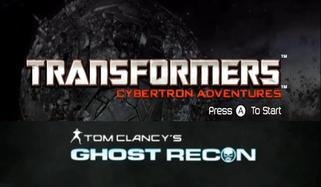 Featured image for Obscusion B-Side: Transforming Ghosts' Adventures in Wii Recon: Next Level's 2010 Rail-Shooter Duology