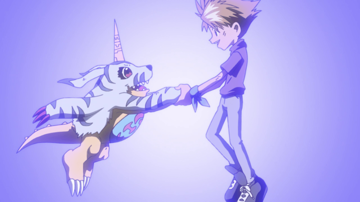 Featured image for Digimon Adventure: (2020) Episode 38