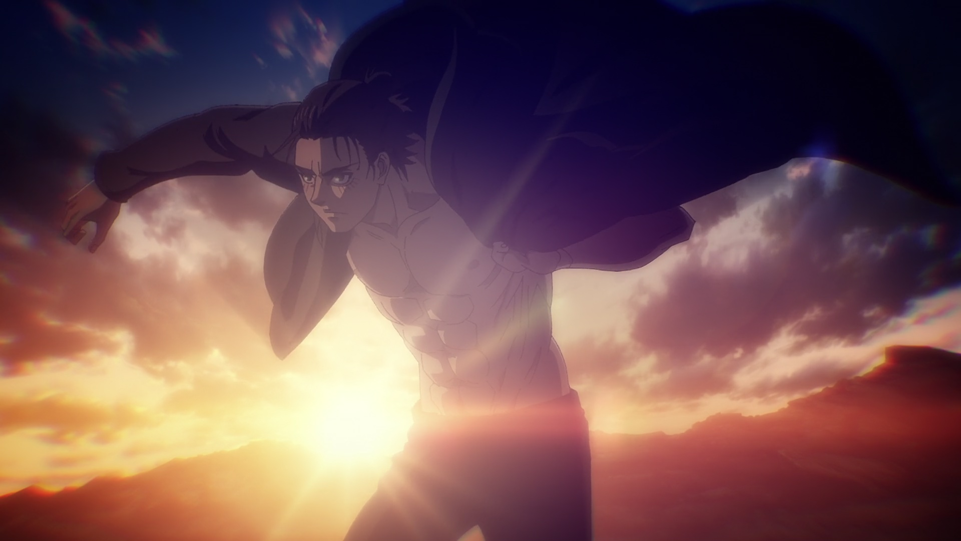 Featured image for Shingeki no Kyojin – Final Season – 12