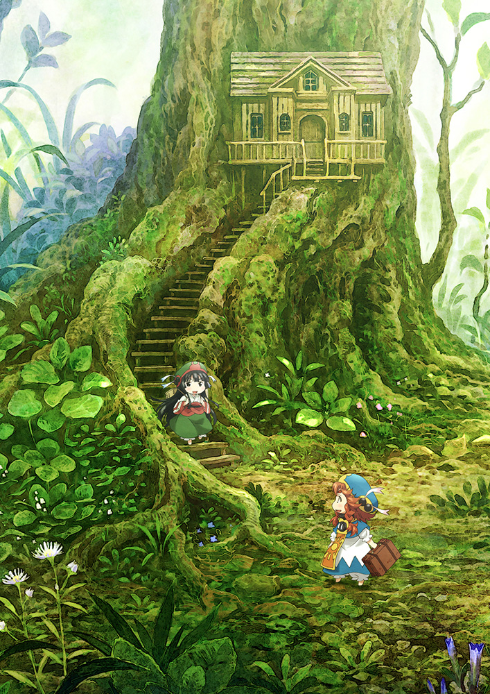 Featured image for 5 Reasons To Watch: Hakumei and Mikochi