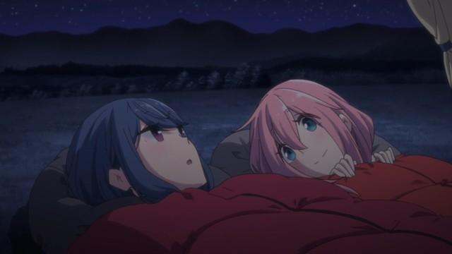 Featured image for Kaiseki Anime Ep. 73 — Laid Back Camp and Horimiya