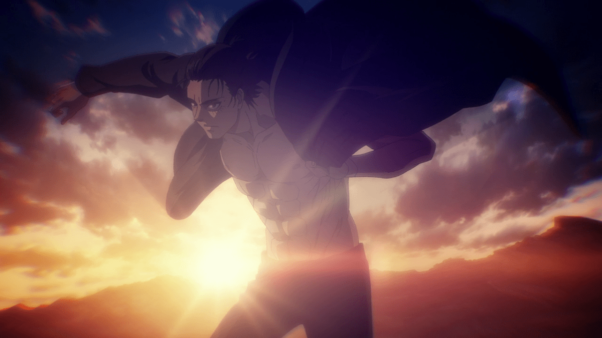 Featured image for Shingeki no Kyojin: The Final Season Episode 12