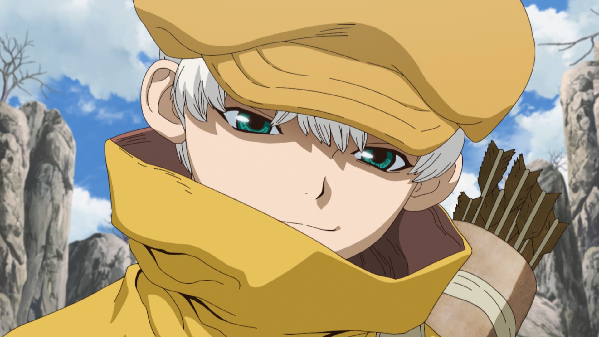 Featured image for Weekly Review — Dr. Stone: Stone Wars Episode 7