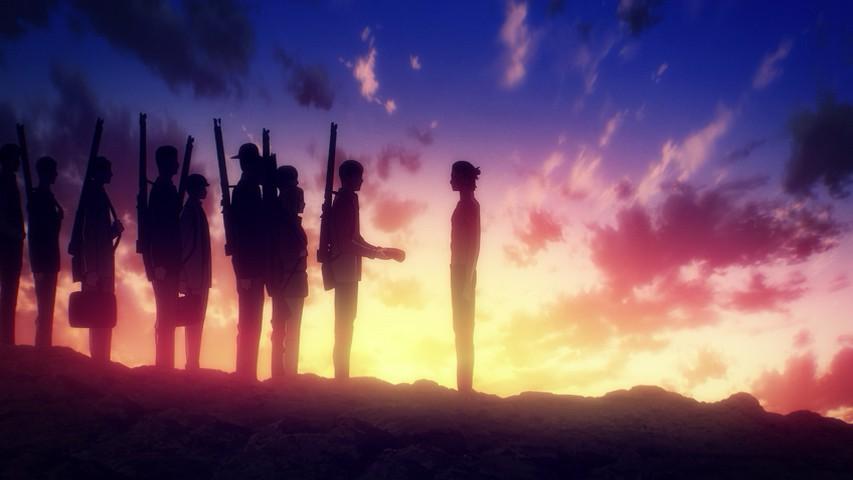 Featured image for Shingeki no Kyoujin: The Final Season – 12